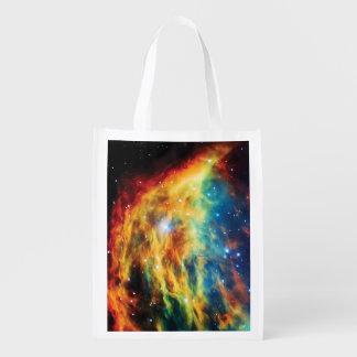 La nebulosa de la medusa bolsas para la compra