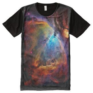 La nebulosa de Orión