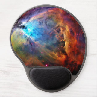 La nebulosa de Orión Alfombrillas Con Gel