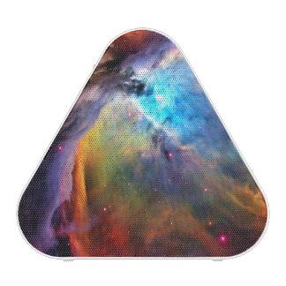 La nebulosa de Orión Altavoz