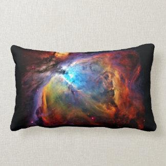La nebulosa de Orión Cojin