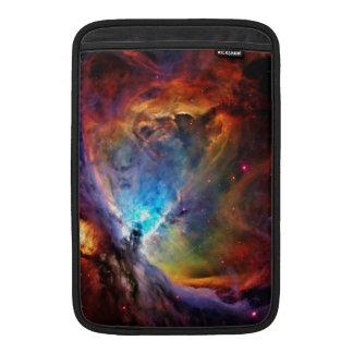 La nebulosa de Orión Fundas MacBook