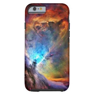 La nebulosa de Orión Funda Resistente iPhone 6