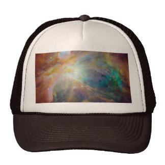 La nebulosa de Orión Gorras De Camionero