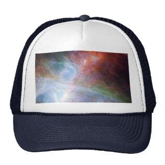 La nebulosa de Orión Gorros Bordados
