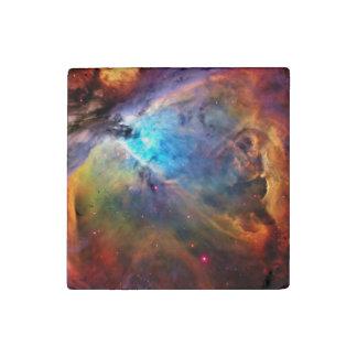 La nebulosa de Orión Imán De Piedra