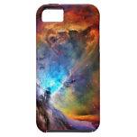 La nebulosa de Orión iPhone 5 Case-Mate Cárcasa