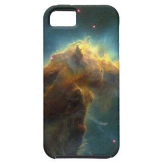 La nebulosa del águila iPhone 5 Case-Mate carcasas