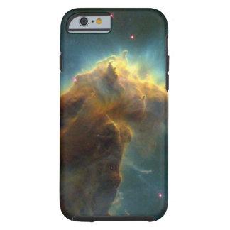 La nebulosa del águila funda de iPhone 6 tough