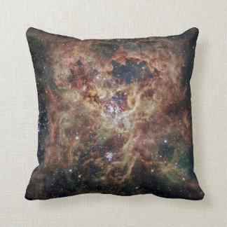 La nebulosa del Tarantula Almohada
