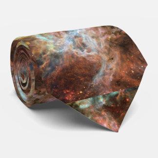 La nebulosa del Tarantula - marco 1 Corbata Personalizada