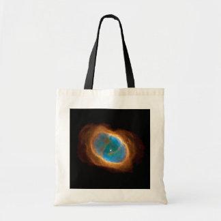 La nebulosa meridional del anillo bolsa tela barata