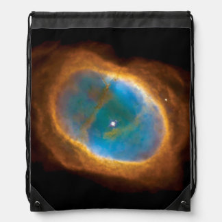 La nebulosa meridional del anillo mochilas