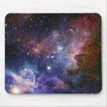 La nebulosa NGC 3372 de Eta Carina de la nebulosa  Tapetes De Ratones