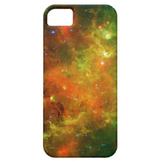 La nebulosa NGC 7000 Caldwell 20 de Norteamérica iPhone 5 Carcasas