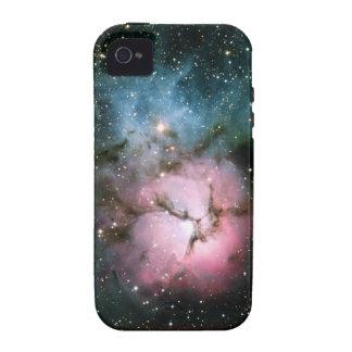 La nebulosa protagoniza ciencia fresca del friki d Case-Mate iPhone 4 carcasas