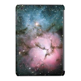 La nebulosa protagoniza el espacio fresco de la funda de iPad mini
