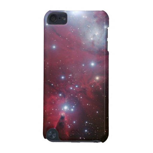 La nebulosa protagoniza el espacio fresco de la na