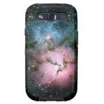 La nebulosa protagoniza el espacio fresco de la na galaxy SIII protectores