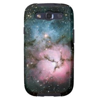 La nebulosa protagoniza el espacio fresco de la na galaxy SIII coberturas