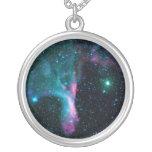 La nebulosa reflectora DG 129 de la garra del esco Joyería