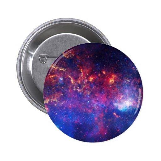 La nebulosa rosada azul de la galaxia protagoniza  pin