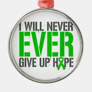 La neurofibromatosis I dará nunca nunca para Ornamentos De Navidad