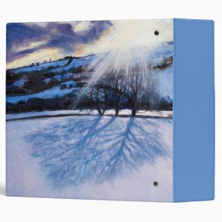 """La nieve sombrea 2009 carpeta 2"""""""