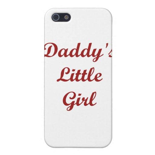 La niña del papá iPhone 5 coberturas