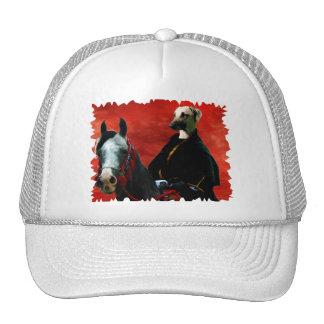 La nobleza del gorra de Sloughi persigue el regalo
