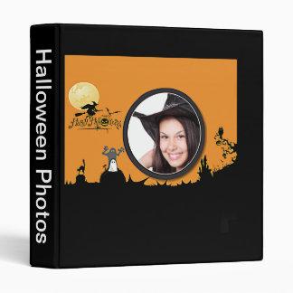 """La noche de Halloween en tono naranja añade su fot Carpeta 1"""""""