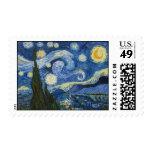 La noche estrellada de Vincent van Gogh Envio