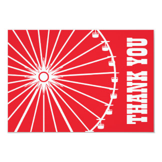 La noria le agradece cardar (rojo/el blanco) comunicados personales