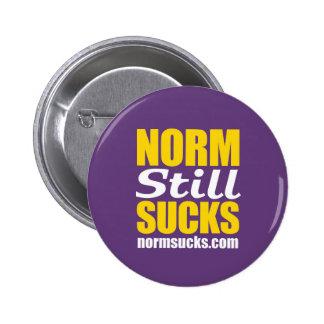 La norma todavía chupa el botón (los colores de