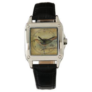 La nota del cuco relojes de pulsera