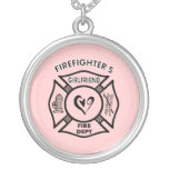 La novia del bombero joyeria personalizada