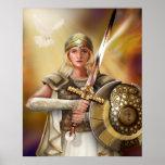 La novia del guerrero posters
