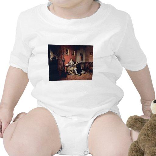 La novia díscola (S: Novia difícil) por Fedotow Trajes De Bebé