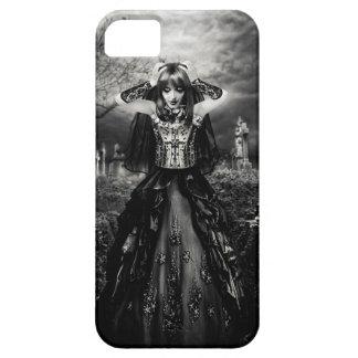 La novia iPhone 5 carcasa