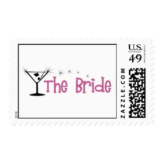 La novia envio