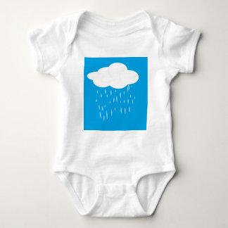 la nube cloud-346708 se nubla blanco del azul de t shirts