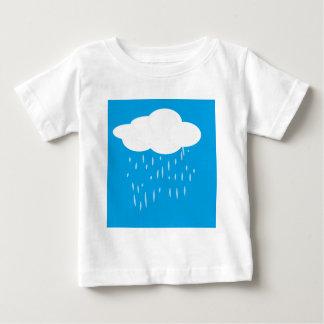 la nube cloud-346708 se nubla blanco del azul de t shirt