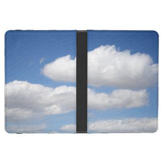 La nube enciende la caja en folio funda para kindle touch