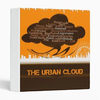 """La nube urbana carpeta 1"""""""