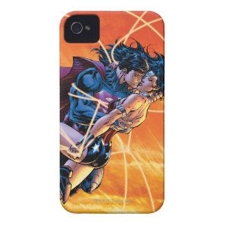 La nueva 52 cubierta #12 iPhone 4 Case-Mate fundas