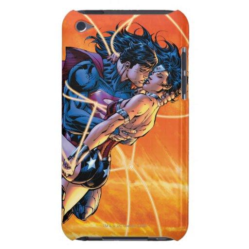 La nueva 52 cubierta #12 iPod Case-Mate cobertura