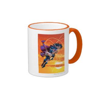 La nueva 52 cubierta #12 taza de café