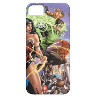 La nueva 52 variante de la cubierta #5 iPhone 5 carcasa