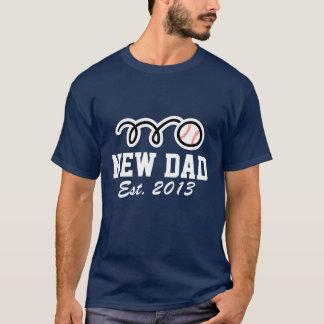 La nueva camiseta el | del papá estableció 2013