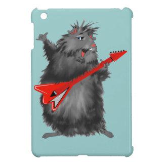 La nueva guitarra de Betty negra iPad Mini Cárcasa